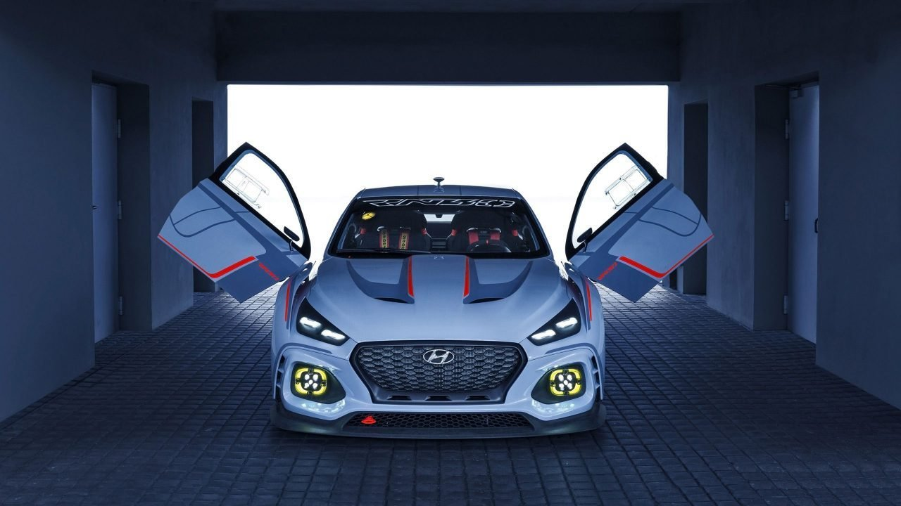 Latest Hyundai High Performance Super Cars Hd Wallpapers Best Free Download