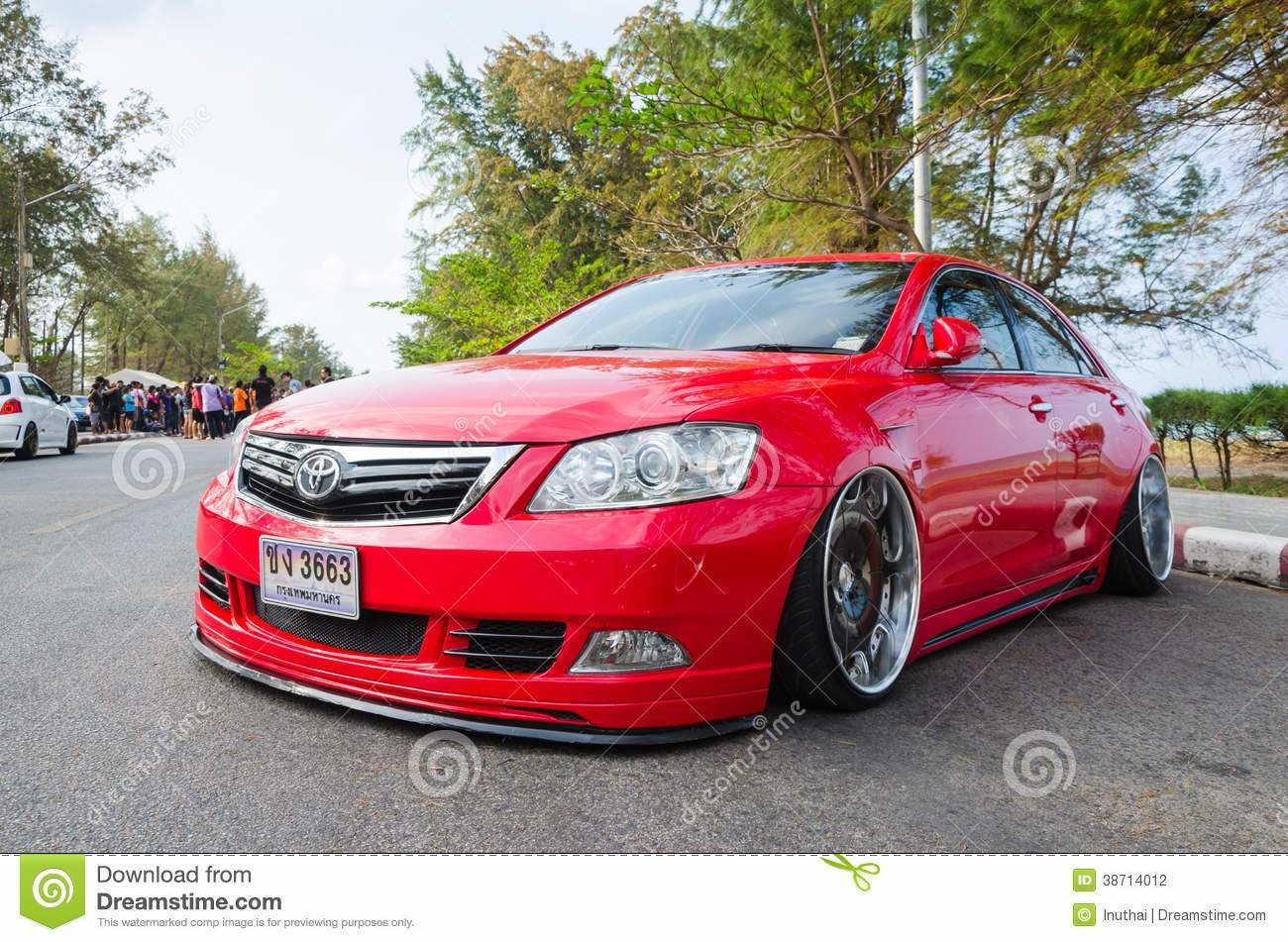 Latest Camry Car Club Toyota Free Download