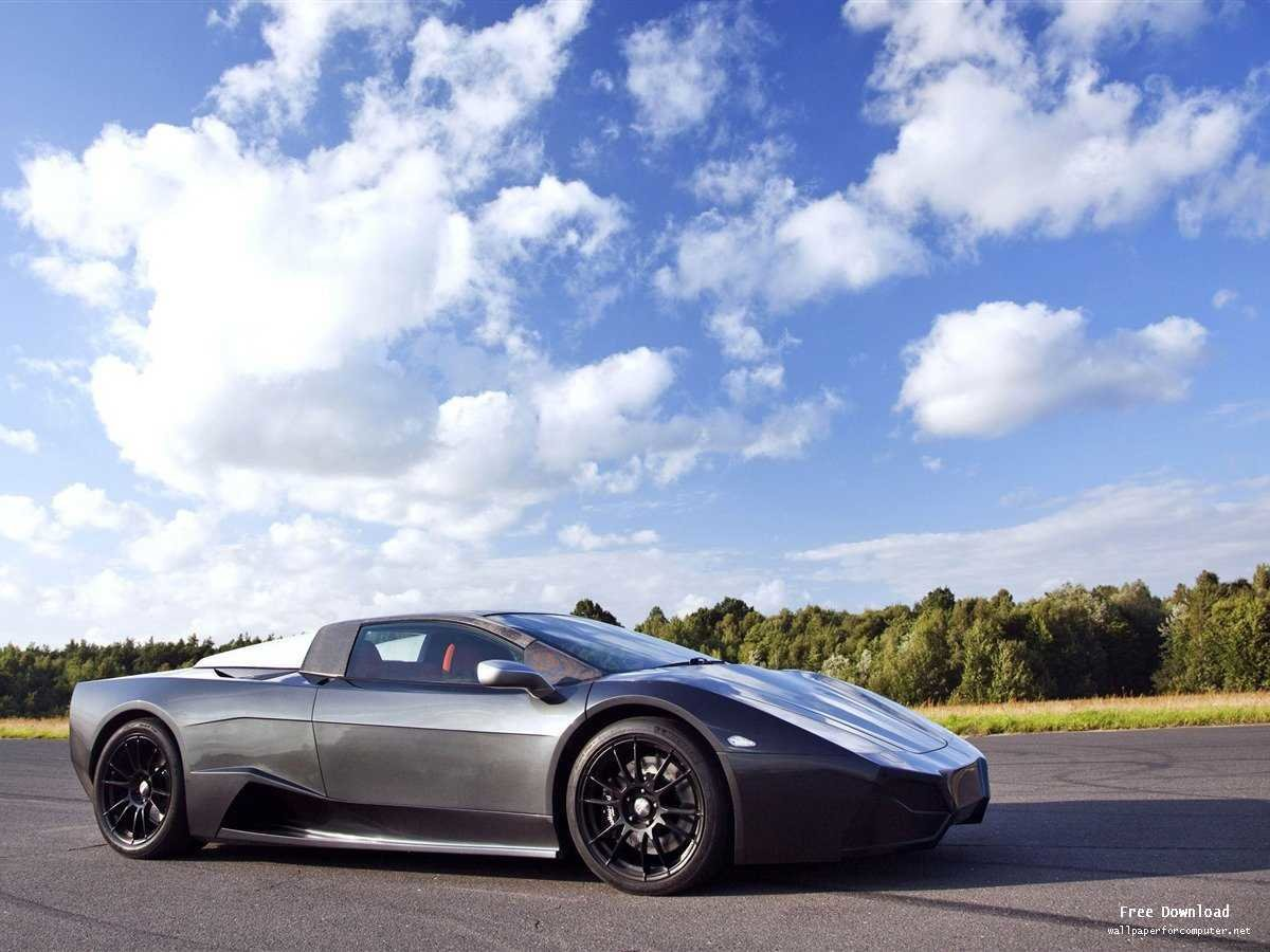 Latest Arrinera Supercar Hd Wallpaper 01 View Free Download