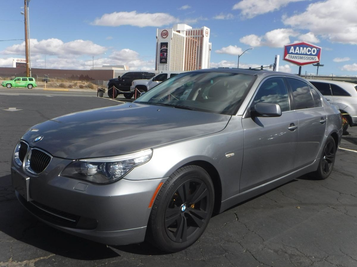 Latest 2009 Bmw 5 Series 528I For Sale By Owner At Private Free Download