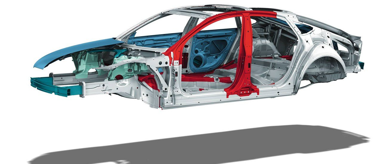 Latest Audi Space Frame® Technology Audi Australia Official Free Download