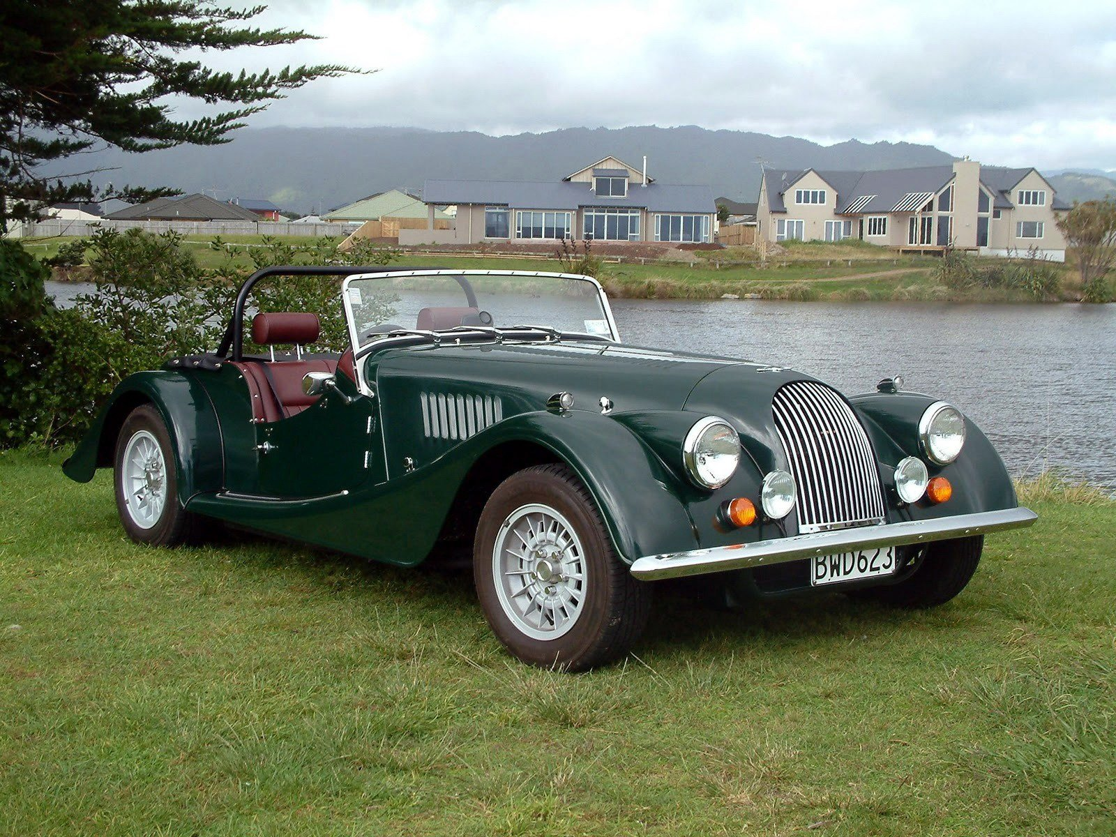 Latest Images Morgan Motor Company Auto Free Download