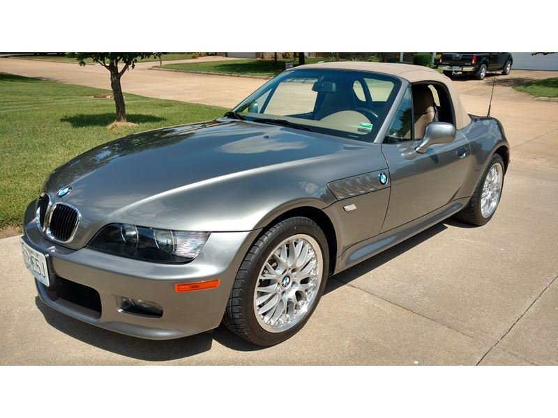 Latest Used 2002 Bmw Z3 Private Car Sale In Bolivar Mo 65613 Free Download