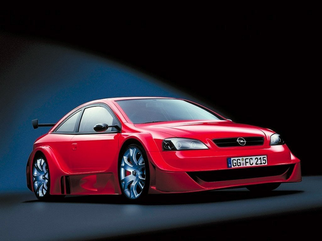 Latest Inspired Modif Car Opel Wallpapers Free Download