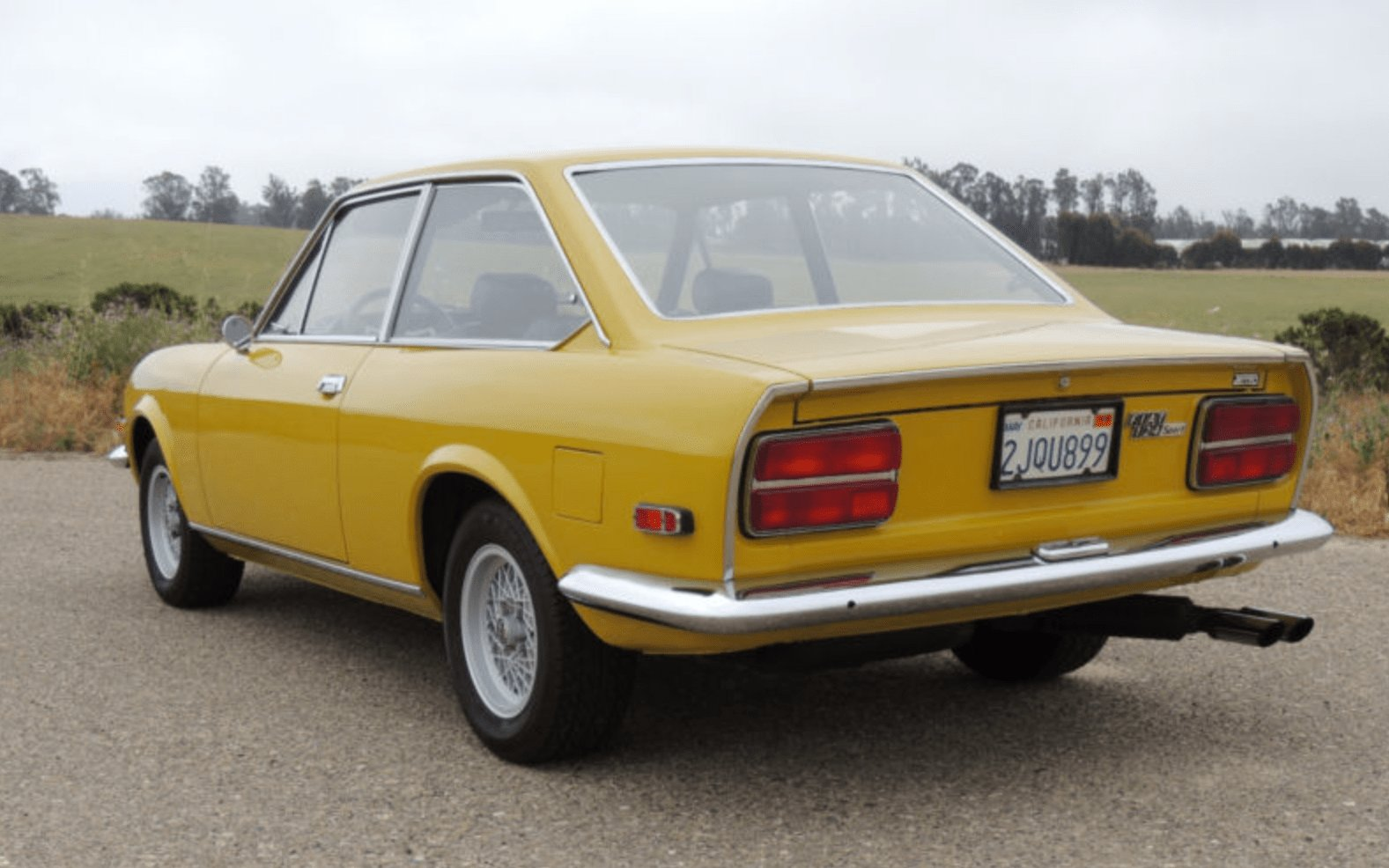 Latest Classic Italian Cars For Sale » Blog Archive » 1970 Fiat Free Download