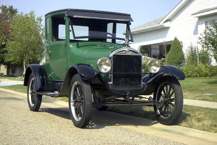 Latest 1913 Ford Model T Runabout Carpedia Free Download