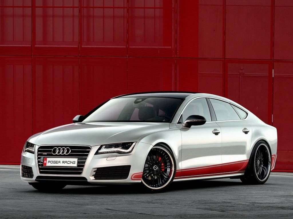 Latest World Cars Channel Audi A7 An Recent Addition To The Free Download
