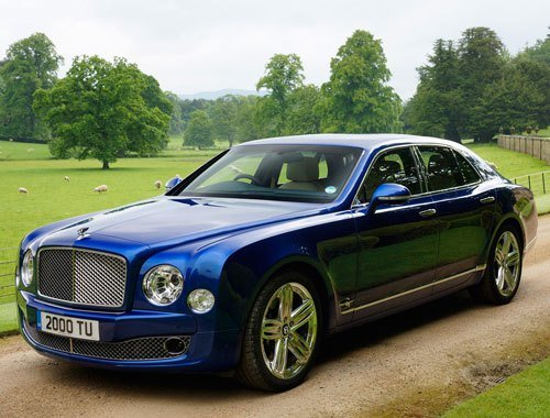 Latest Bentley Mulsanne In India Features Reviews Free Download
