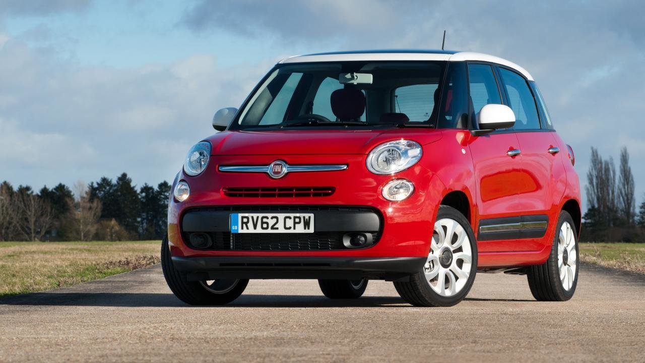 Latest Fiat 500L Review Top Gear Free Download