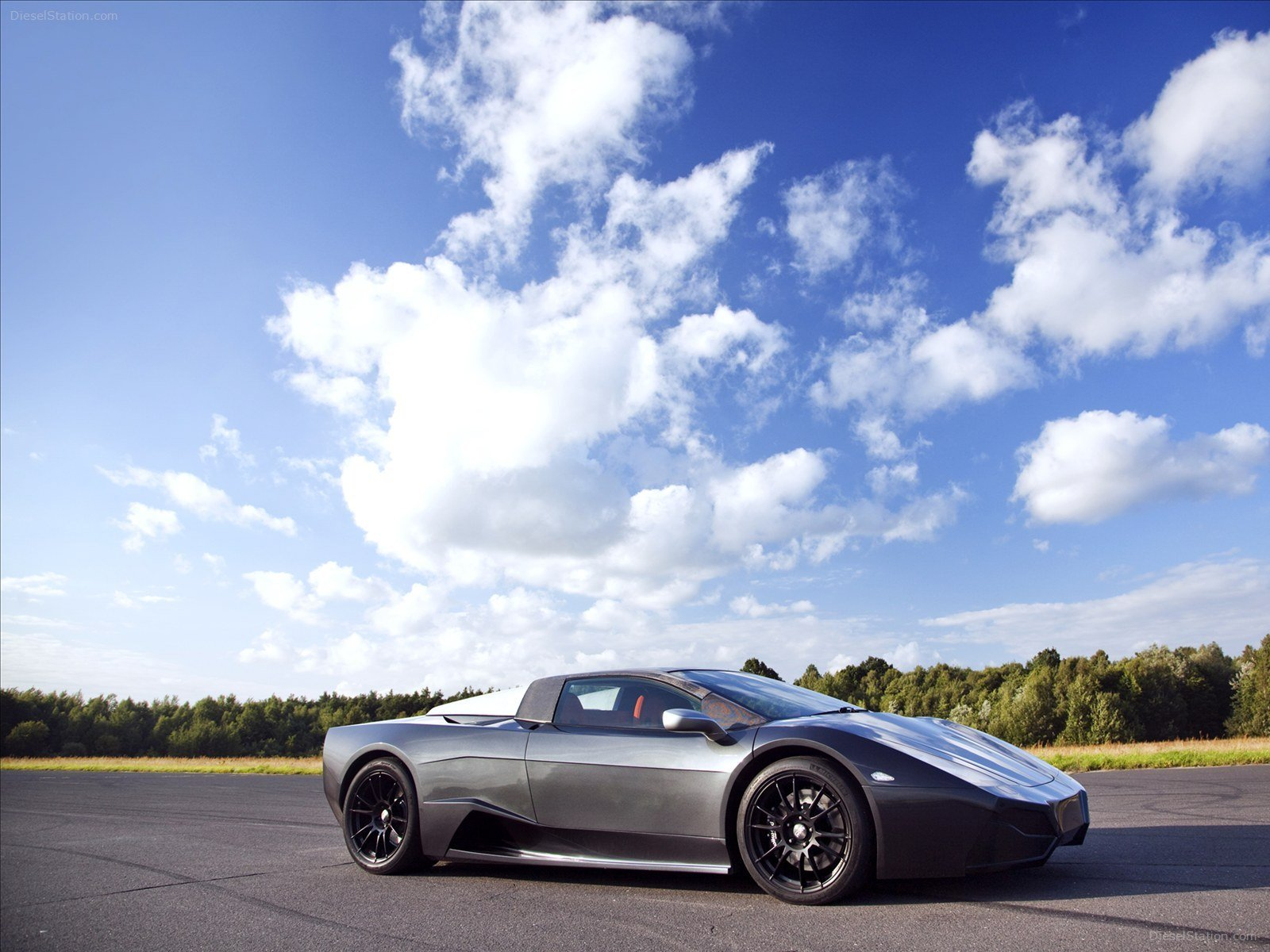 Latest Arrinera Supercar 2013 Exotic Car Wallpapers 14 Of 40 Free Download