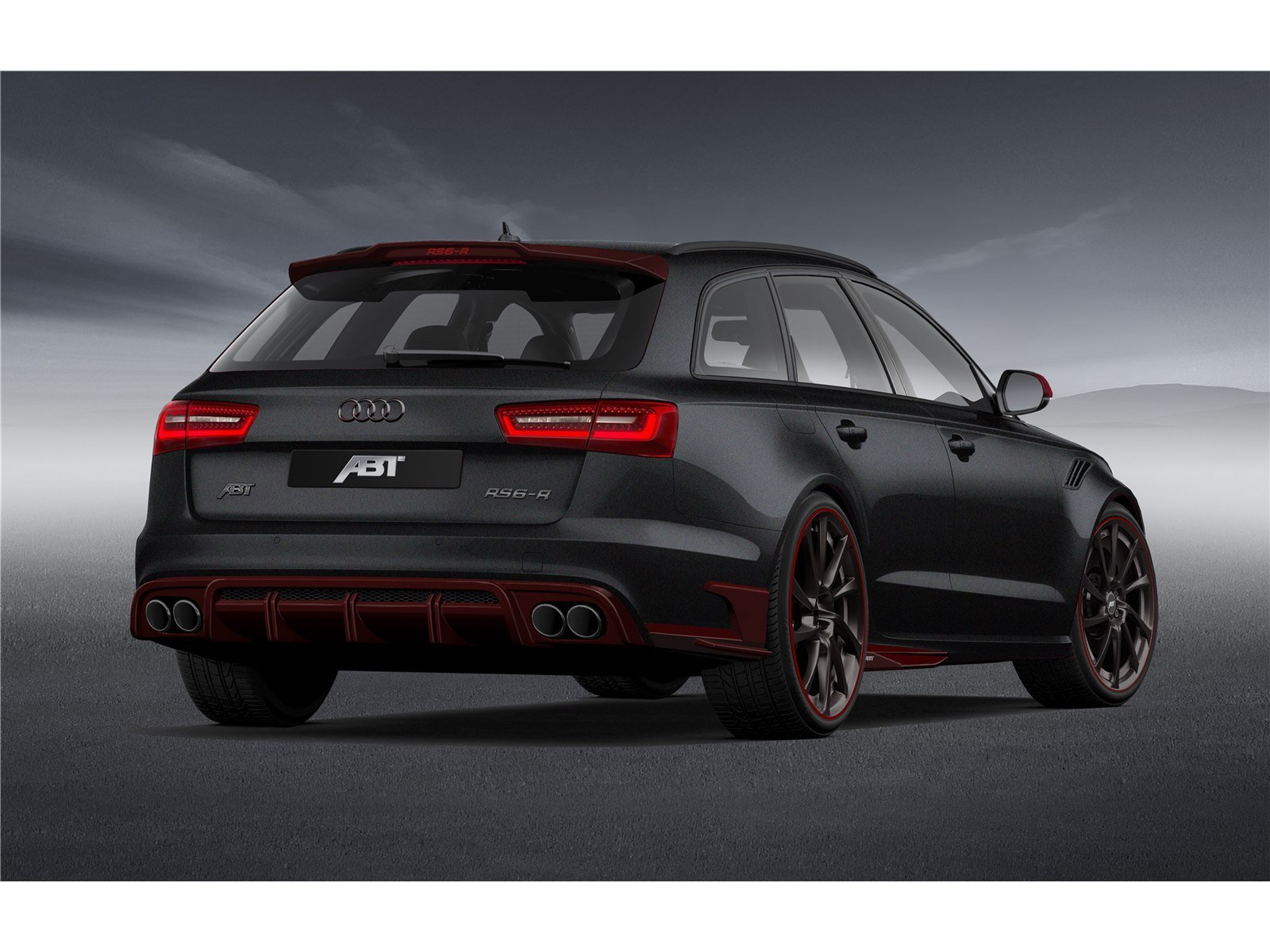 Latest Abt Sportsline Audi Rs6 R 2014 Exotic Car Wallpapers 14 Free Download