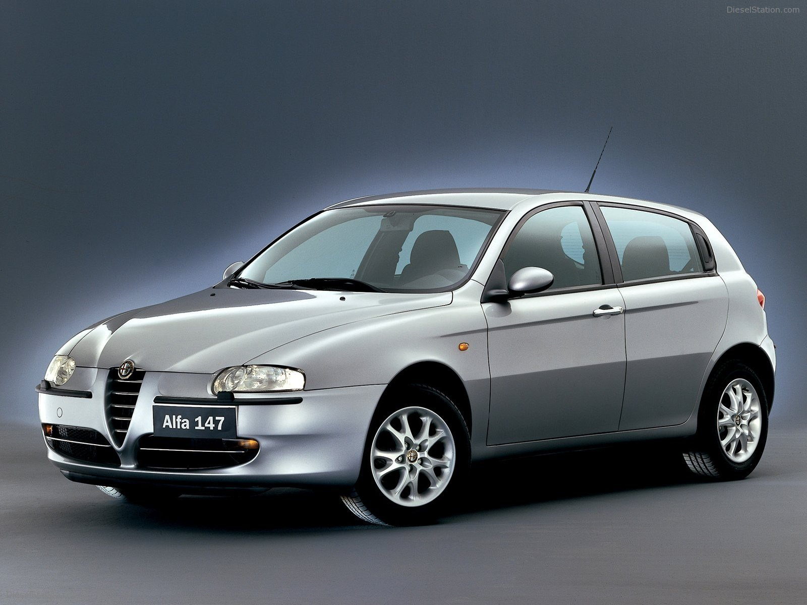 Latest Alfa Romeo 147 Exotic Car Image 004 Of 53 Diesel Station Free Download
