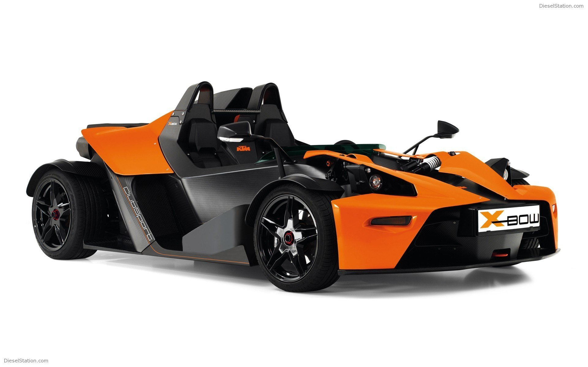 Latest Ktm X Bow Clubsport Widescreen Exotic Car Picture 01 Of 8 Free Download