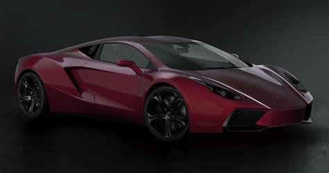 Latest Arrinera Automotive Redesigns And Renames Its Supercar To Free Download