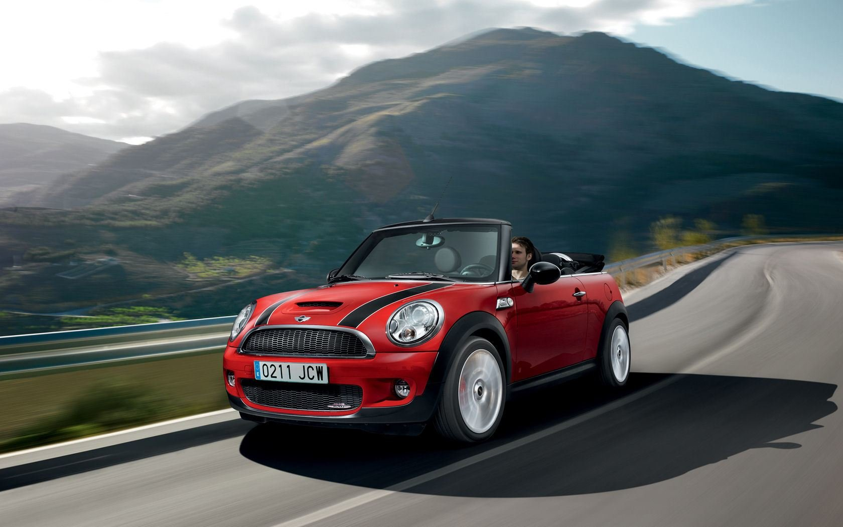 Latest Mini Cooper Cooper S Convertible Clubman Works Free Free Download