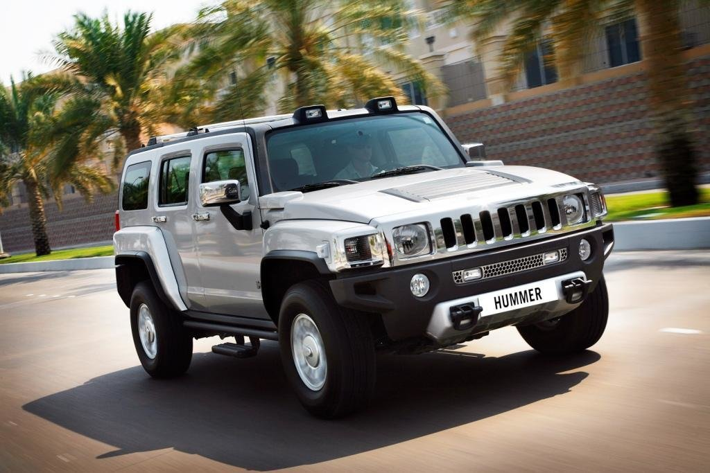 Latest 2009 Hummer H3 Review Prices Specs Free Download