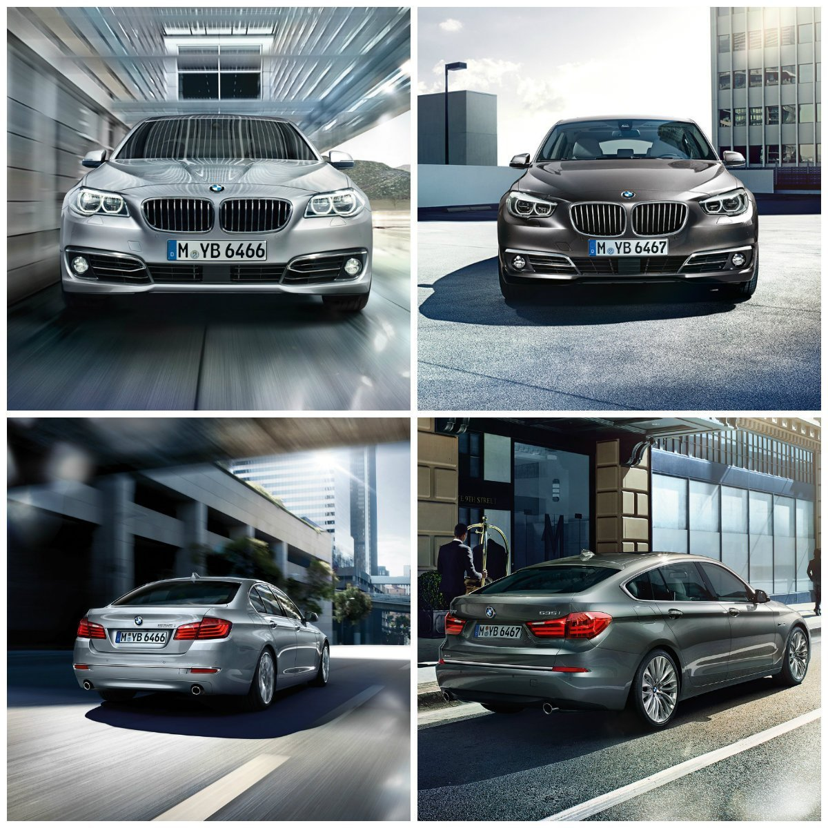 Latest 2014 Bmw 5 Series Review Prices Specs Free Download