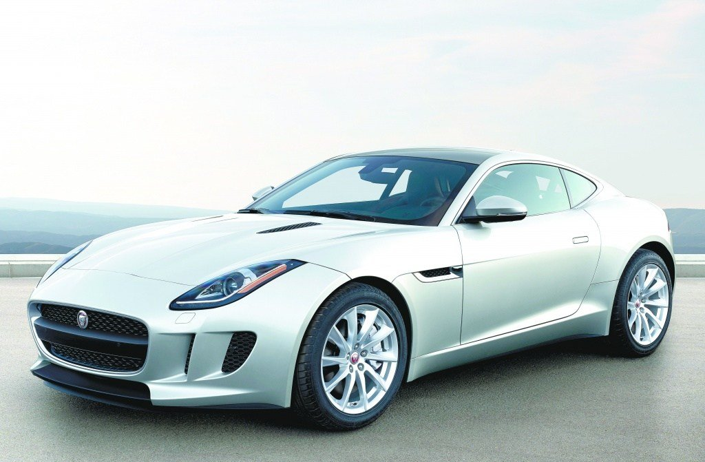 Latest F Type Coupe Is The Jaguar For Real Fans Of The Legendary Free Download