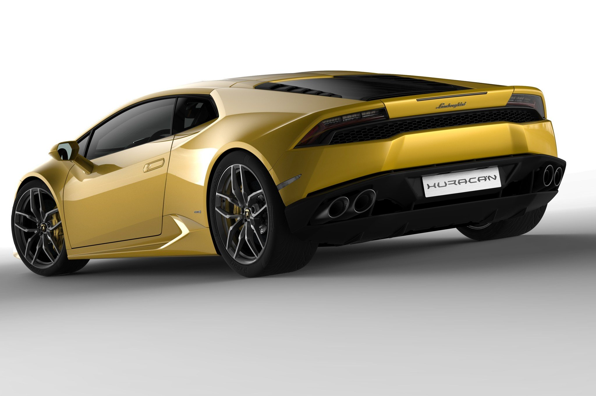 Latest 2015 Lamborghini Huracan 19 Free Car Wallpaper Free Download