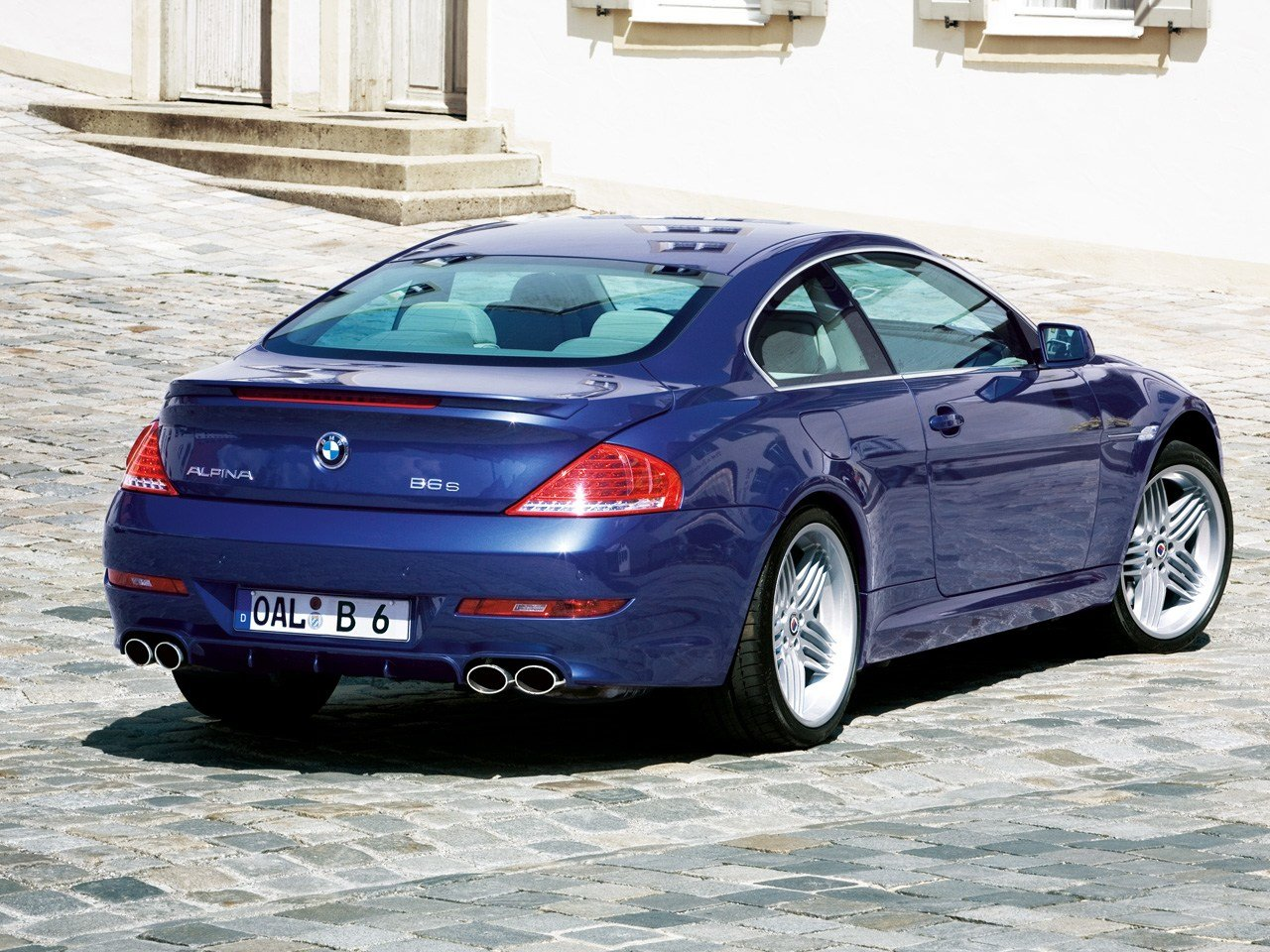 Latest Bmw Alpina 23 Free Car Wallpaper Carwallpapersfordesktop Org Free Download