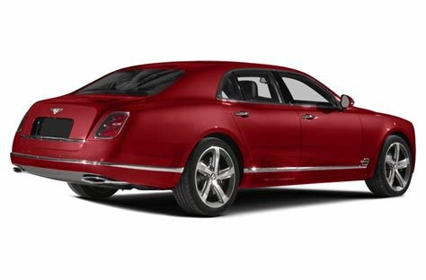 Latest 2016 Bentley Mulsanne Reviews Specs And Prices Cars Com Free Download