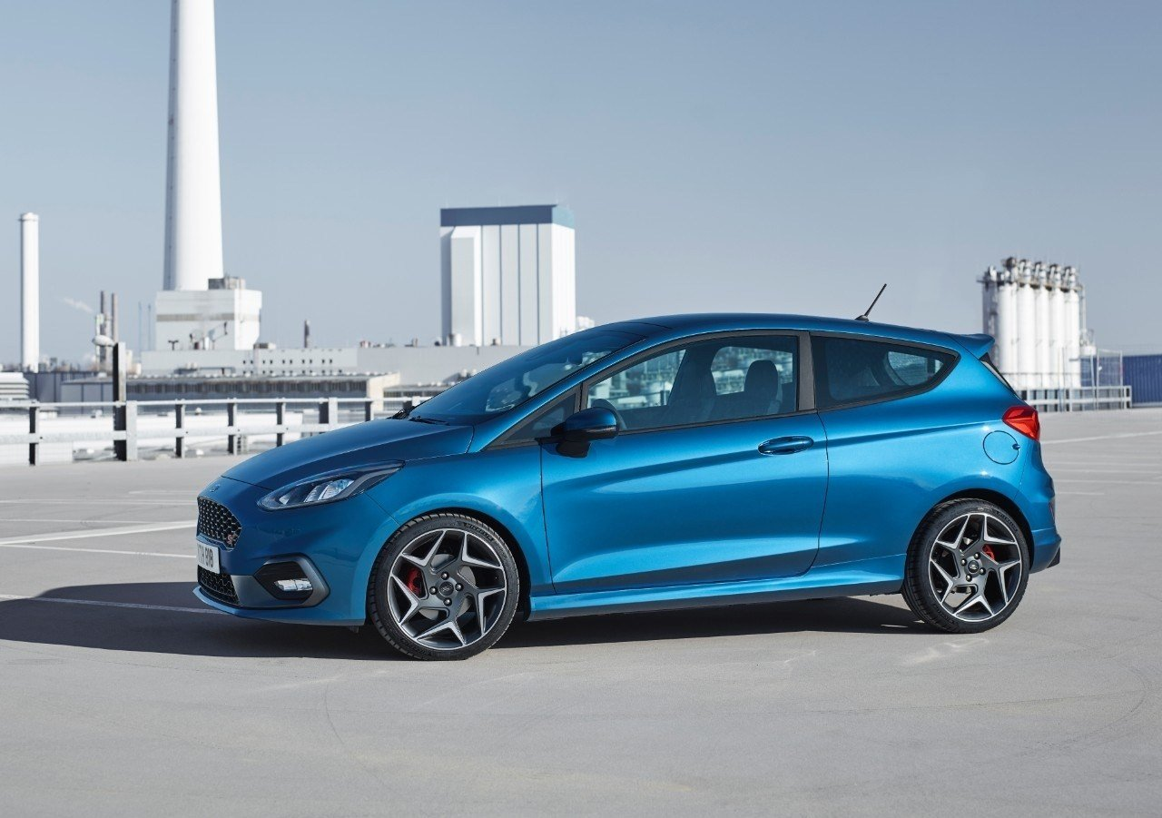 Latest 2019 Ford Focus St Review Release Date Specs Redesign Free Download