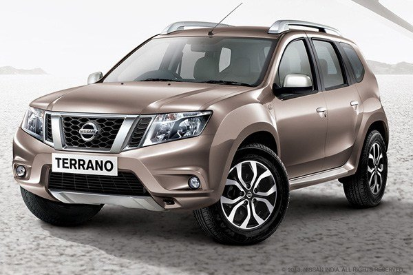 Latest Nissan Terrano Suv Launch On October 9 Autocar India Free Download