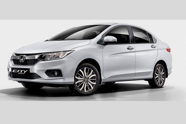 Latest Honda City Facelift Price Specifications Equipment Free Download