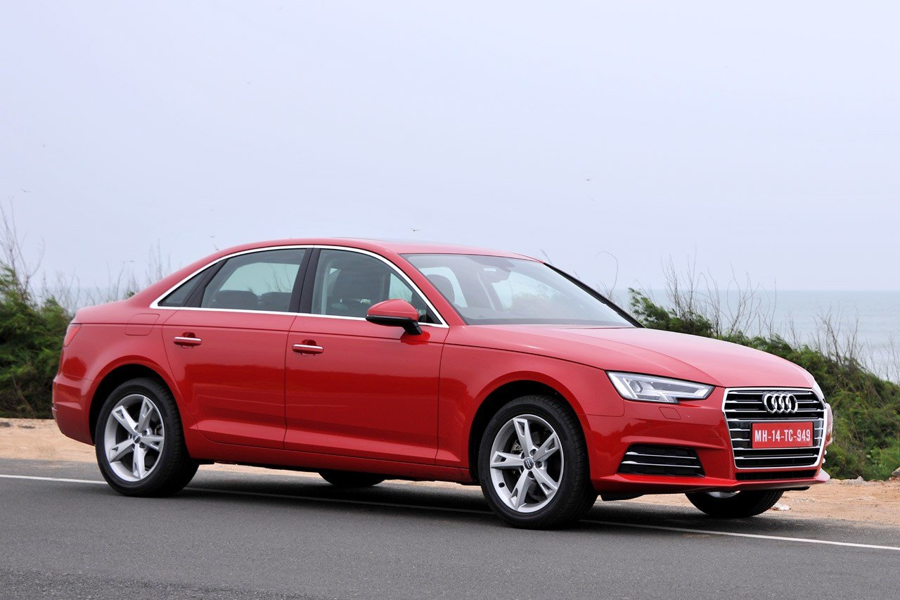 Latest New Audi A4 Photo Gallery Autocar India Free Download