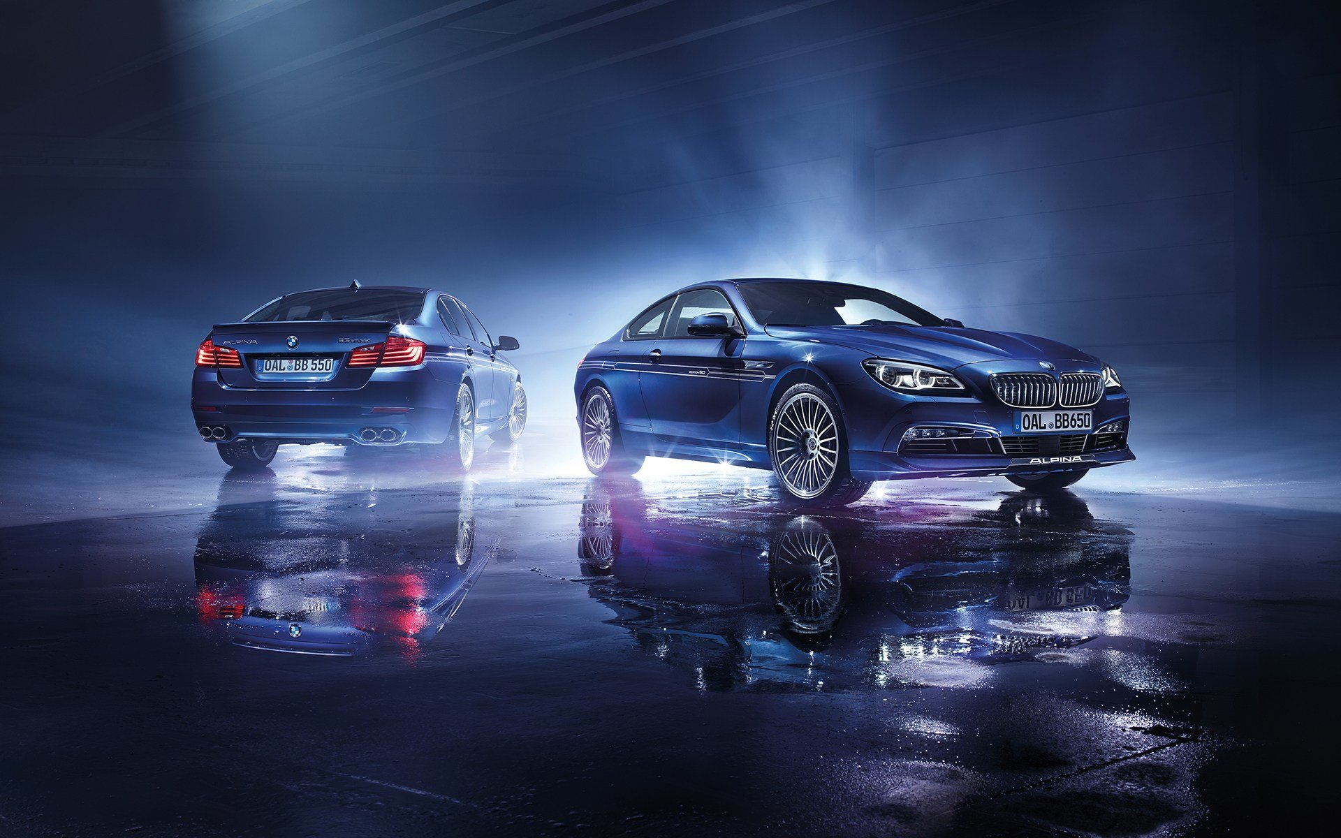 Latest Wallpapers Alpina B5 And B6 Edition 50 Free Download