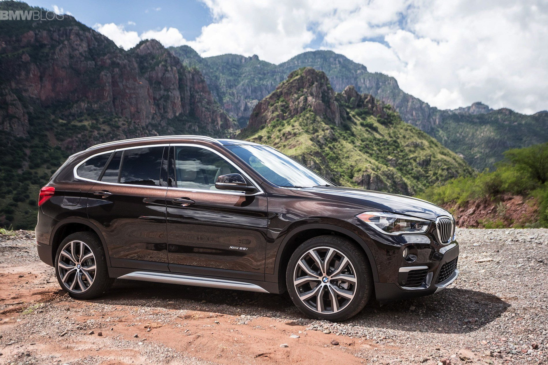 Latest First Drive 2016 Bmw X1 Xdrive28I Free Download