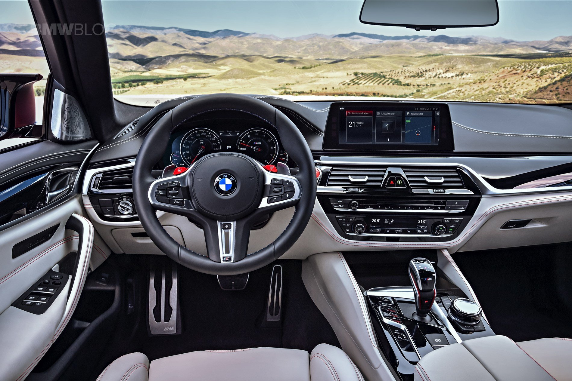 Latest World Premiere 2018 Bmw M5 600 Hp And Awd Free Download