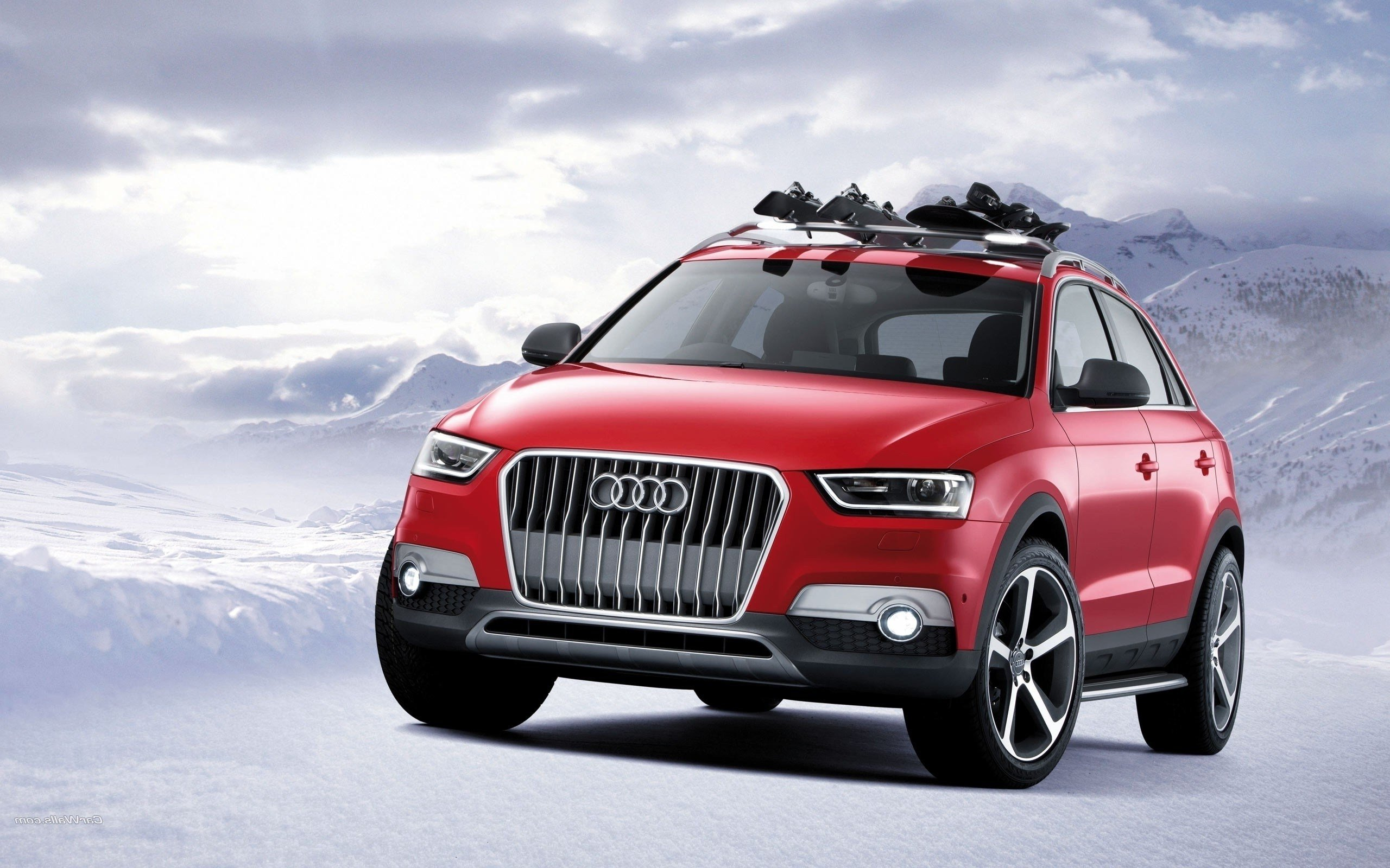 Latest Cars Audi Audi Q3 Hd Wallpapers Free Download