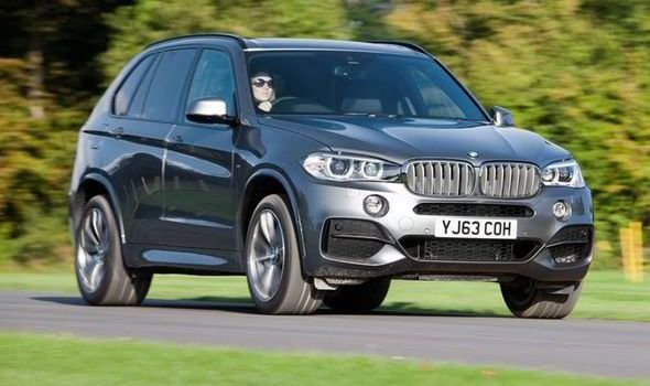 Latest Bmw S Punchy X5 Has The Power To Succeed Cars Life Free Download