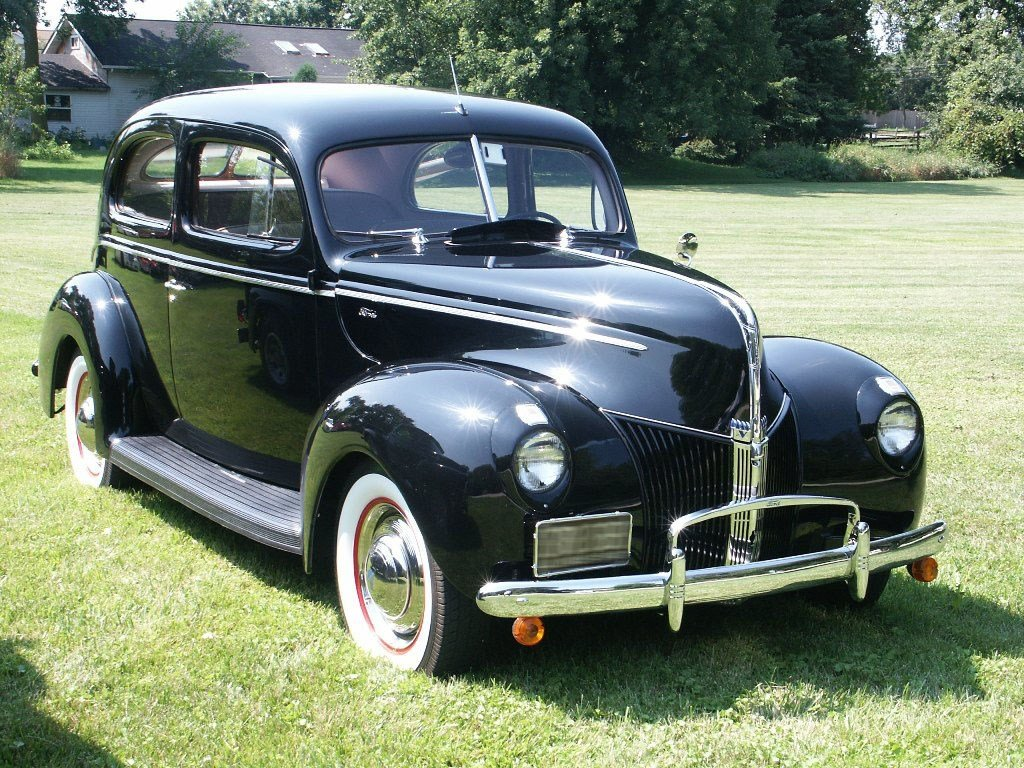Latest 1940 1950 Ford Cars Free Download