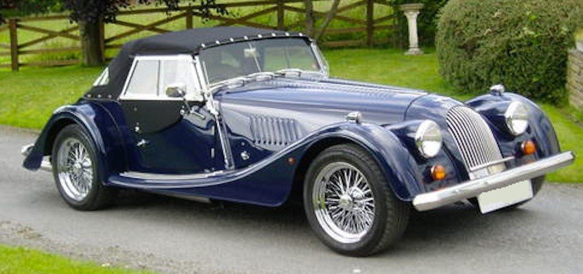 Latest Hire Our Luxury Classic Morgan 8 Uk Supercar Rent D H Free Download