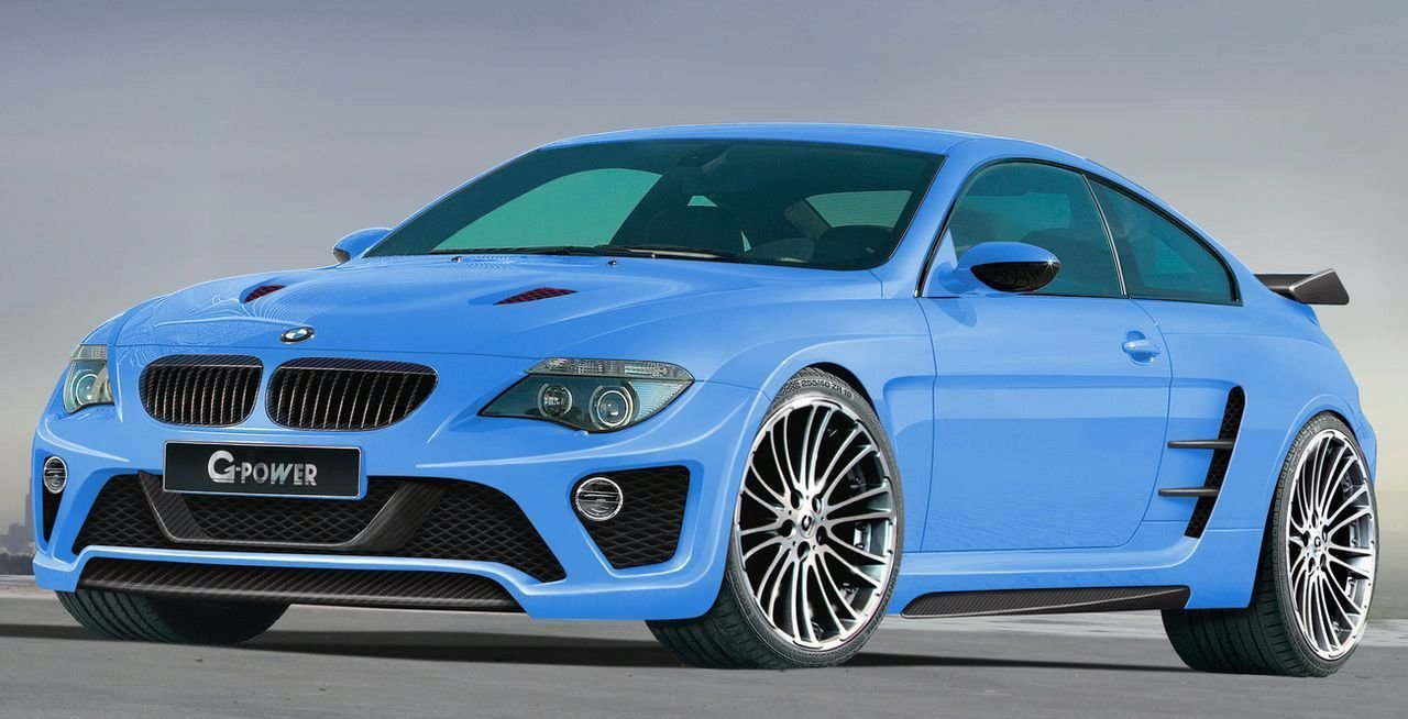 Latest G Power M6 Hurricane Cs Mit 370 Km H Elabia De Free Download