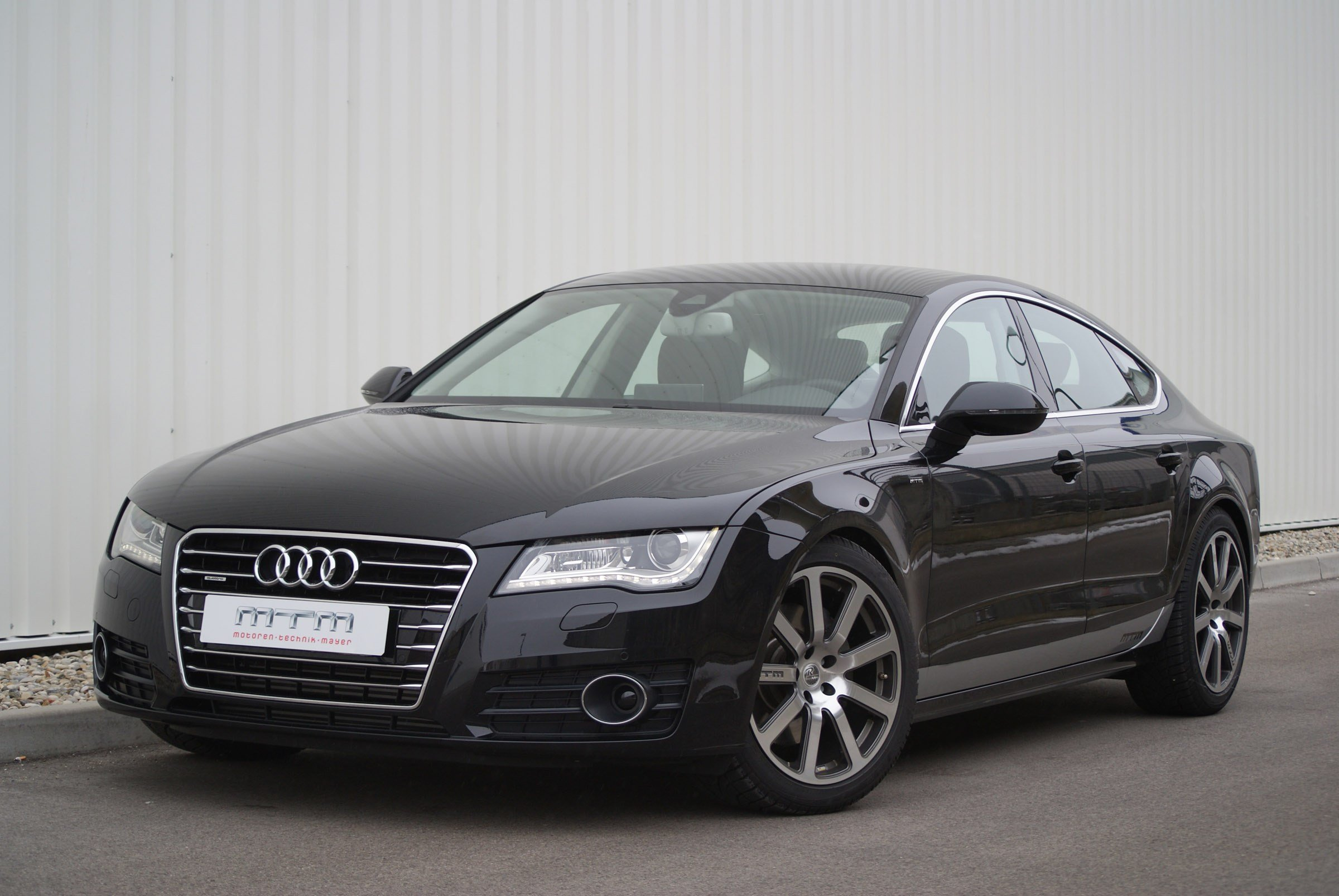 Latest Audi A7 Tuning Car Tuning Free Download