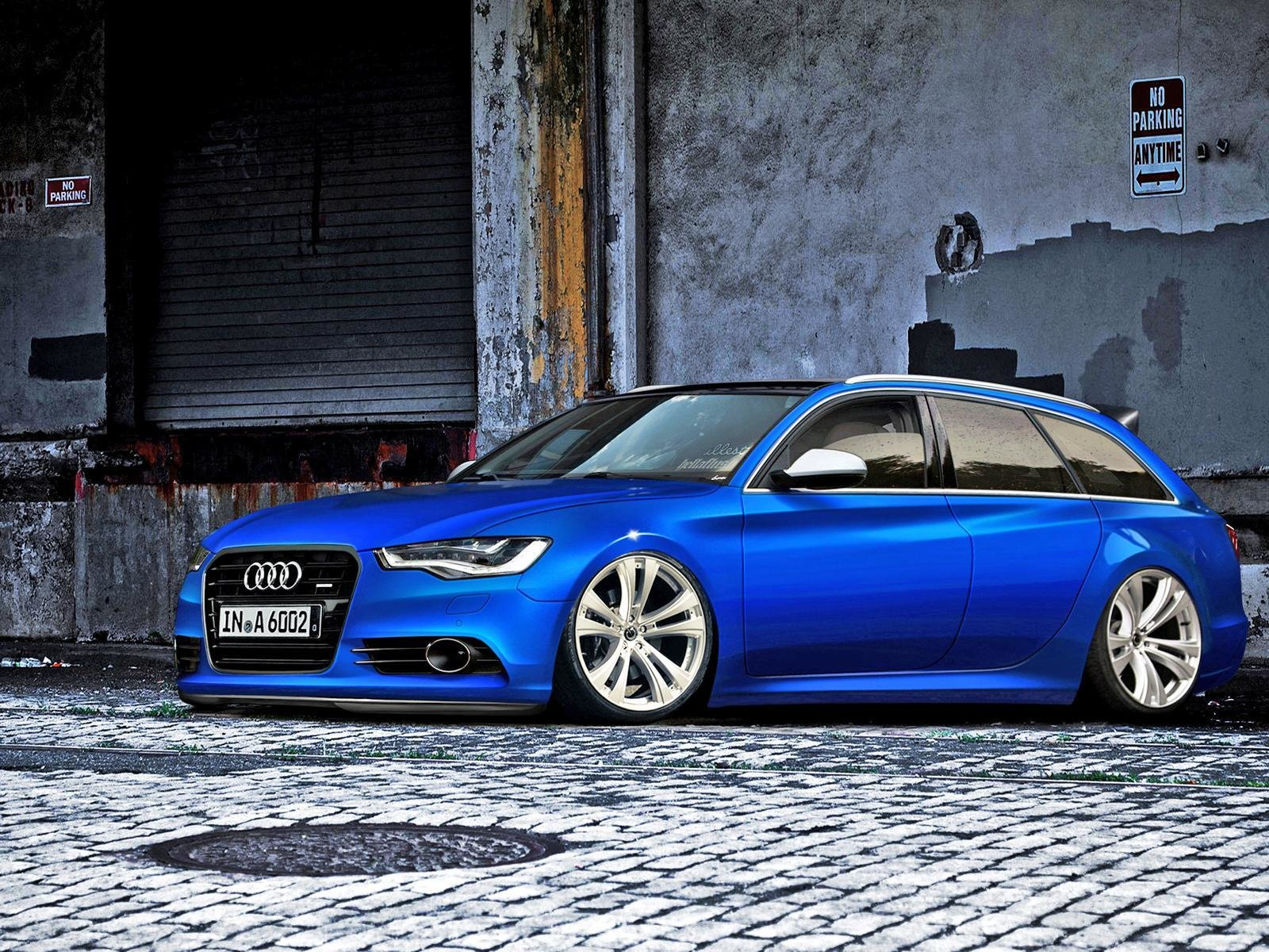 Latest Audi A6 Wallpaper Hd Full Hd Pictures Free Download