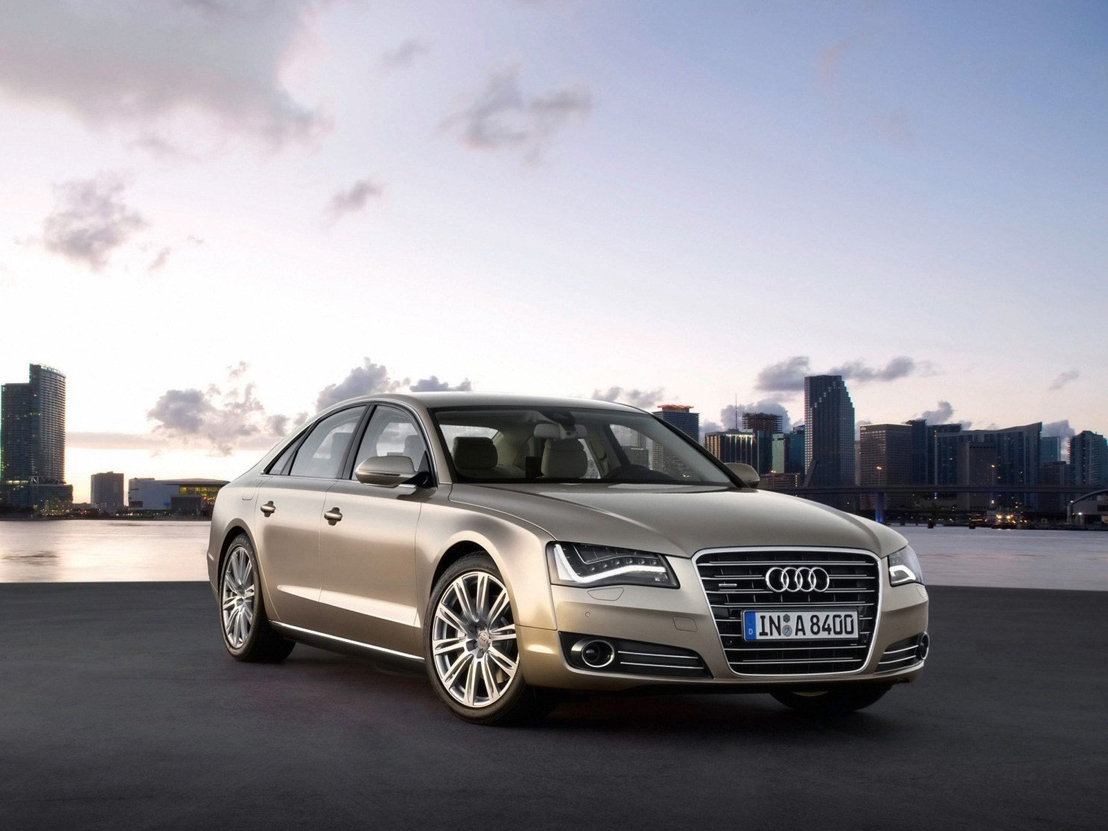 Latest Audi A8 Wallpaper Audi Cars Wallpapers In Jpg Format For Free Download