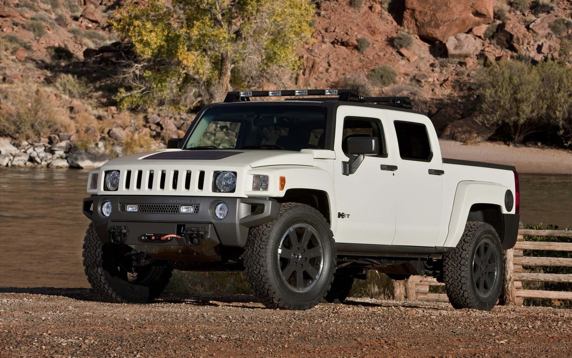 Latest Hummer Cars Hd Wallpapers Free Download