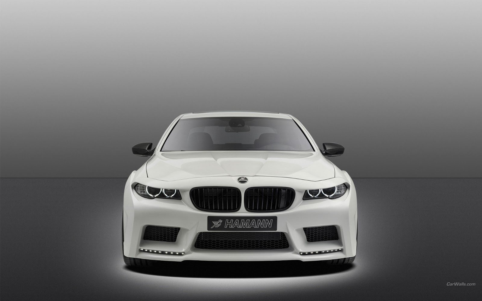 Latest Car Wallpaper Full Hd Bmw M5 Mission By Hamann 2013 13 Free Download