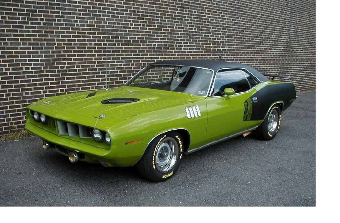 Latest Muscle Cars Images 71 C Hd Wallpaper And Background Photos Free Download