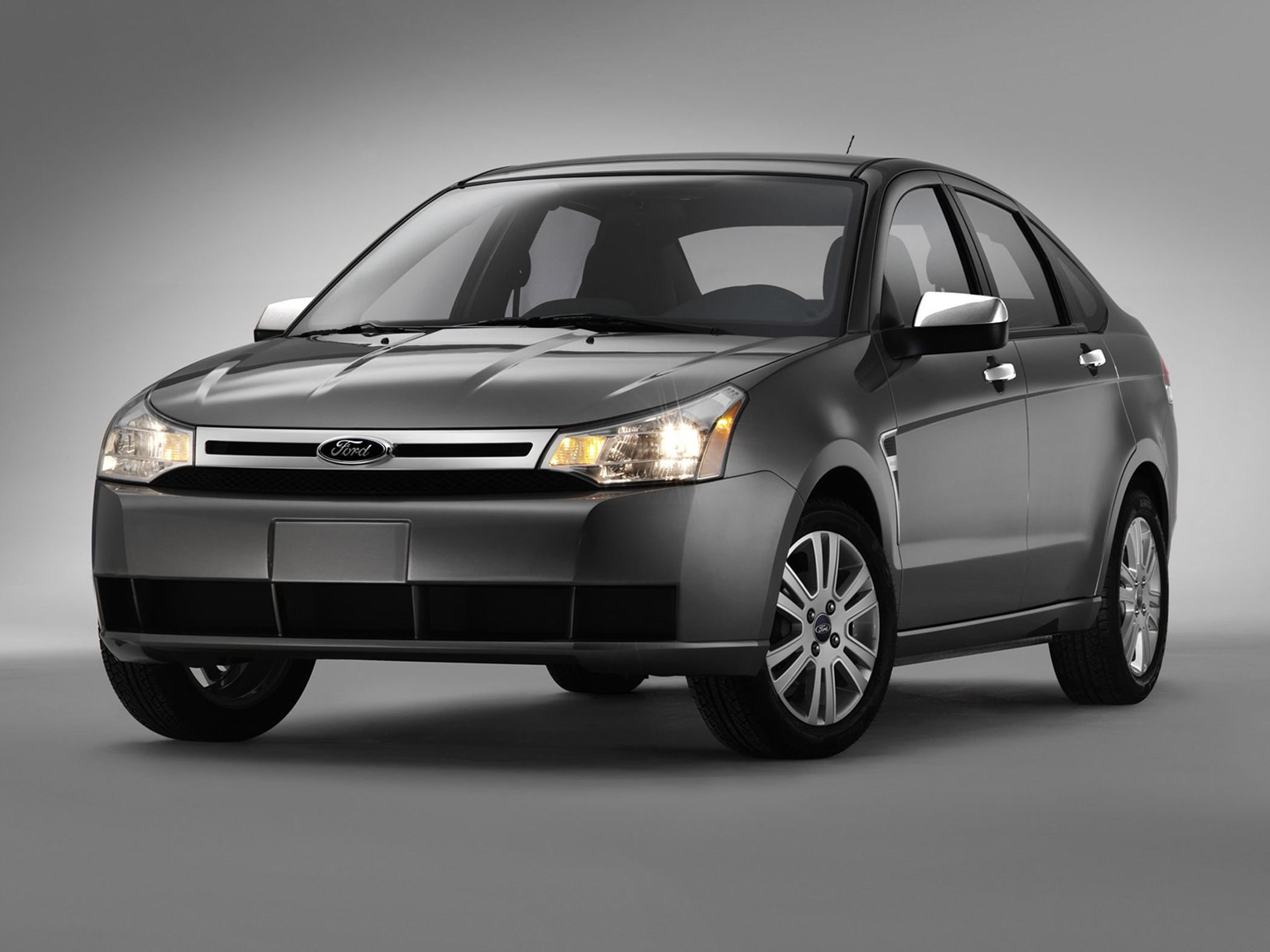 Latest 2010 Ford Focus Price Photos Reviews Features Free Download Original 1024 x 768
