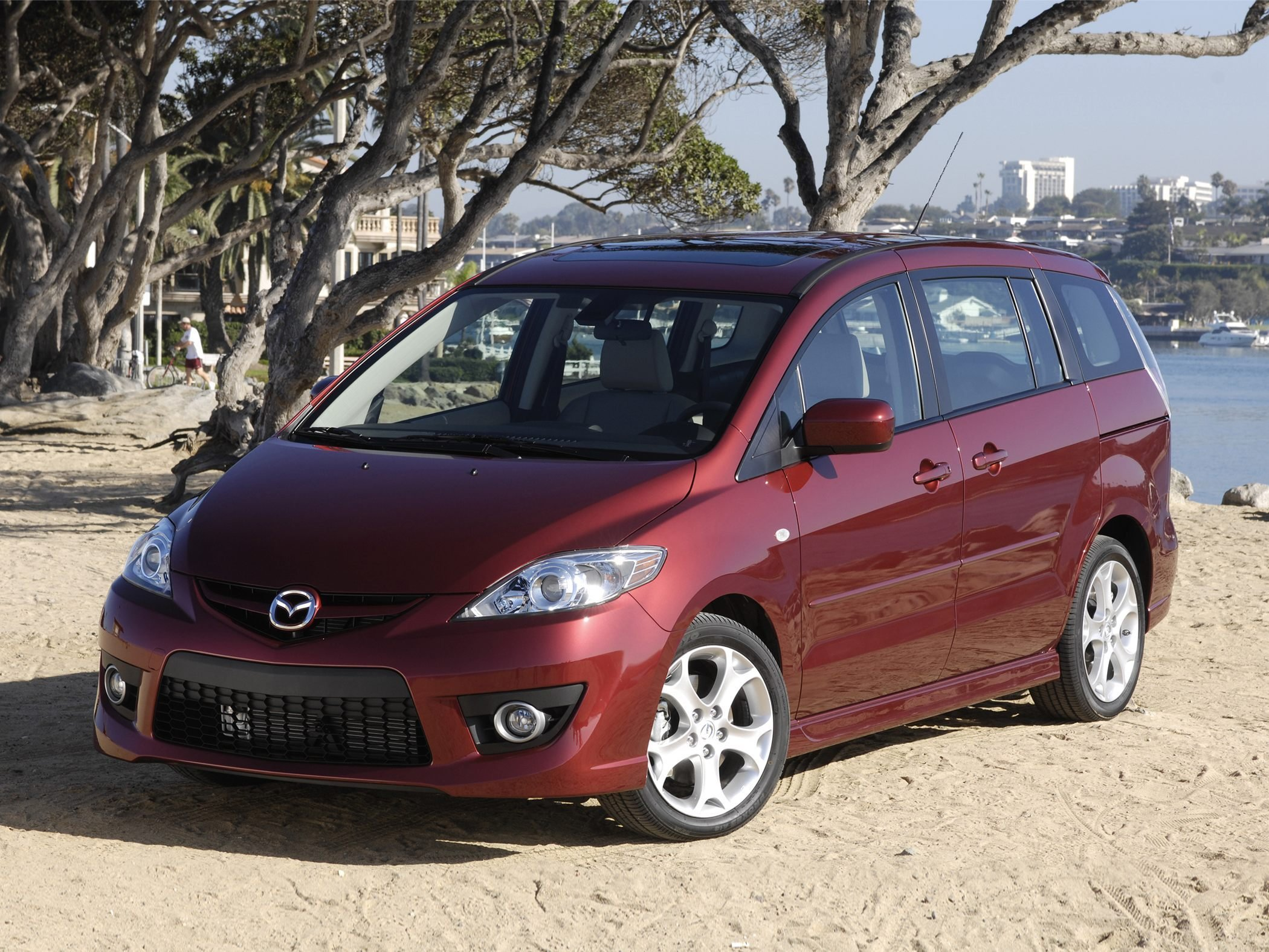 Latest 2010 Mazda Mazda5 Price Photos Reviews Features Free Download