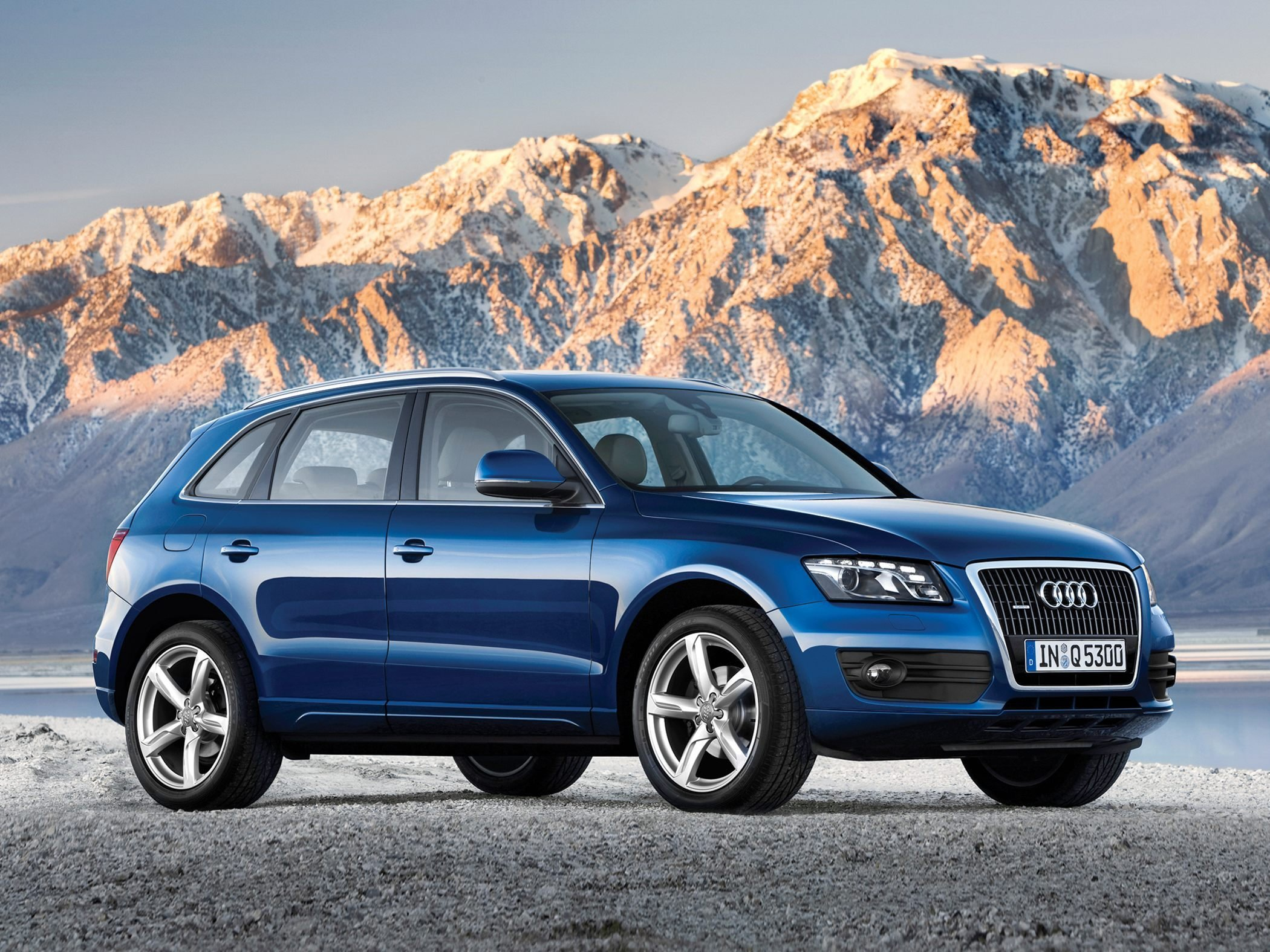 Latest 2012 Audi Q5 Price Photos Reviews Features Free Download