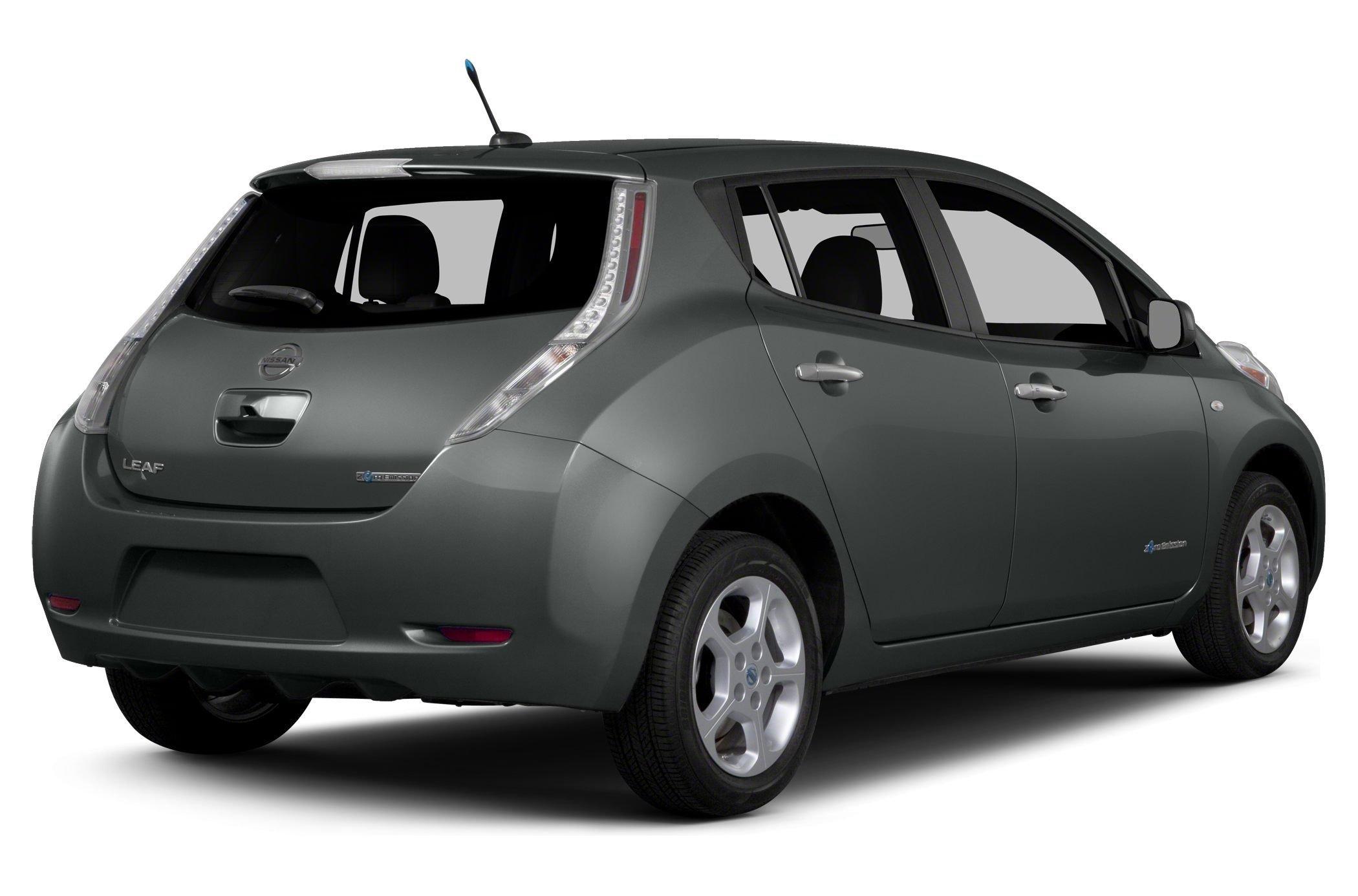 Latest 2015 Nissan Leaf Price Photos Reviews Features Free Download