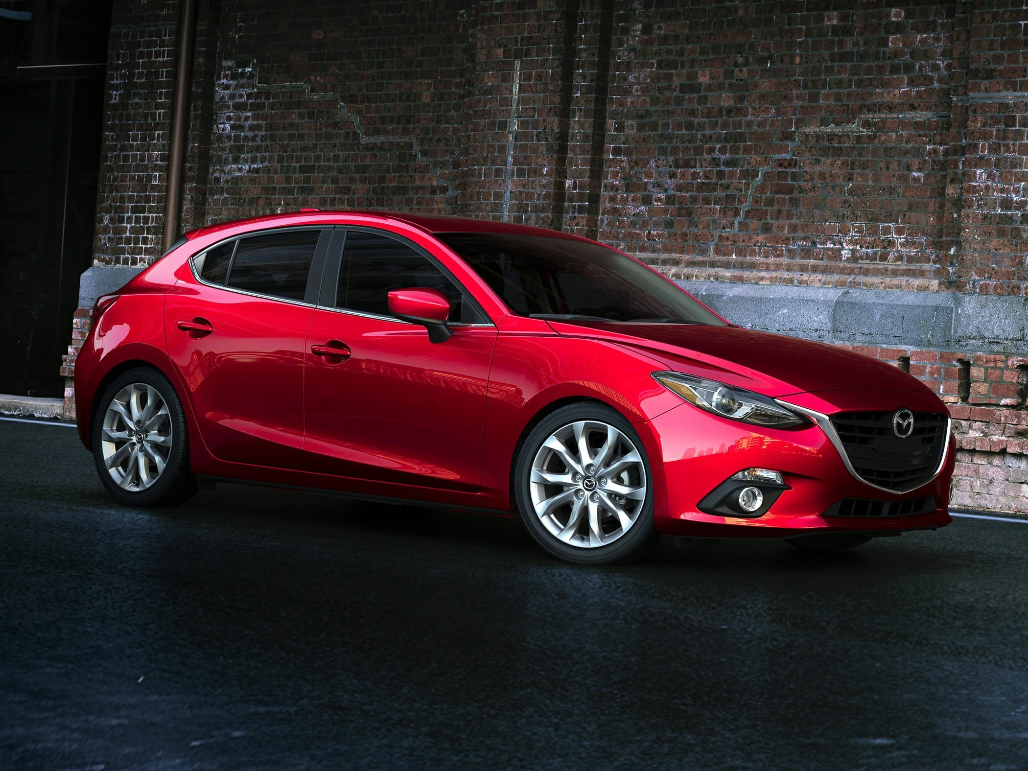Latest 2016 Mazda Mazda3 Price Photos Reviews Features Free Download