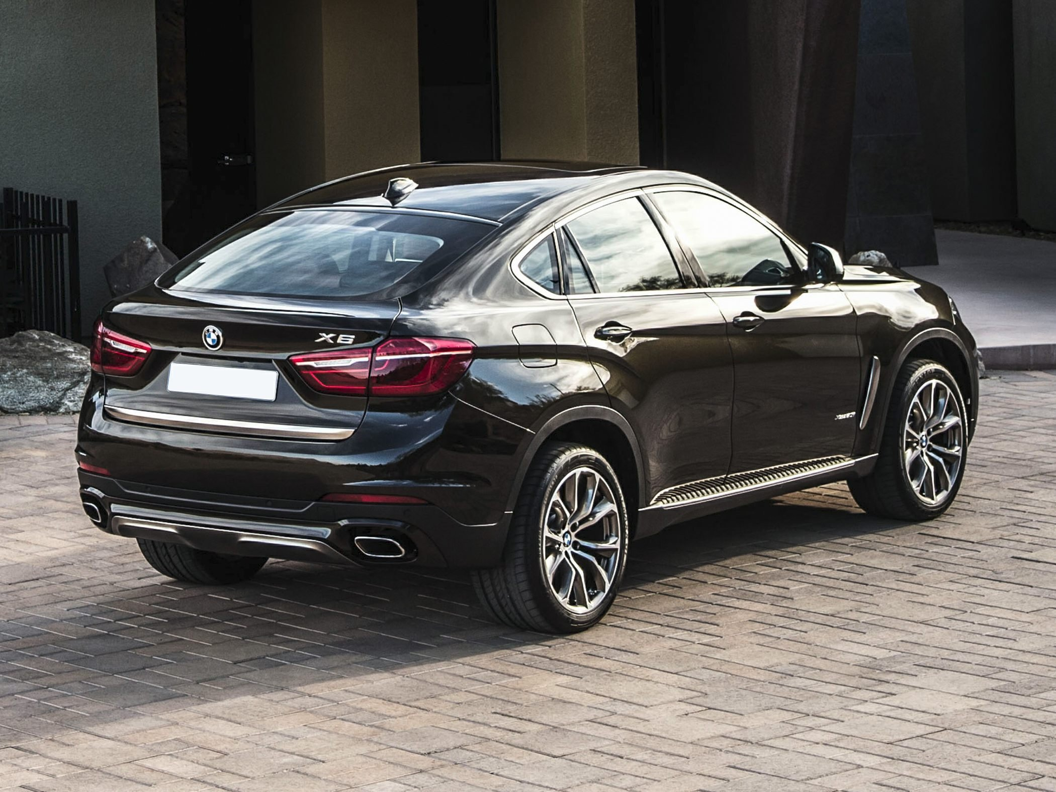 Latest New 2018 Bmw X6 Price Photos Reviews Safety Ratings Free Download