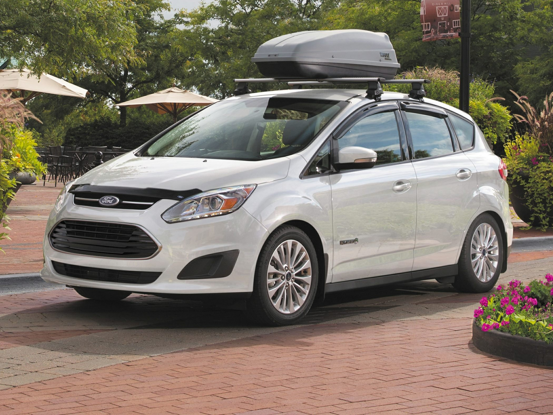 Latest New 2018 Ford C Max Hybrid Price Photos Reviews Free Download